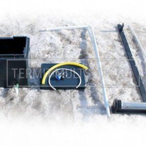 Аэрокоплект для септика Термит Трансформер